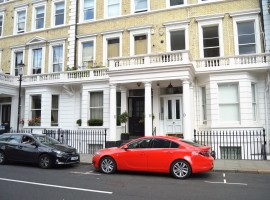 For Rent: 2 Bedrooms & 2 Baths Flat at Grenville Place, Kensington, SW7, London
