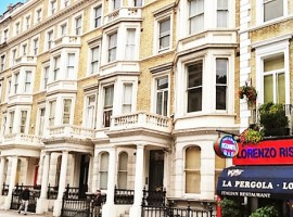 For Sale or Rent: 3 Bedrooms at 142 Cromwell Road, SW7